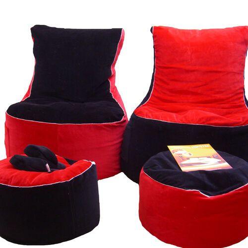 Kényelmes Babzsákfotel. Magasított babzsák 7d5cf50694