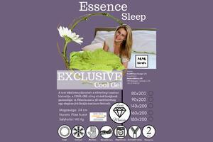 Essence Sleep Exclusive Cool Gel