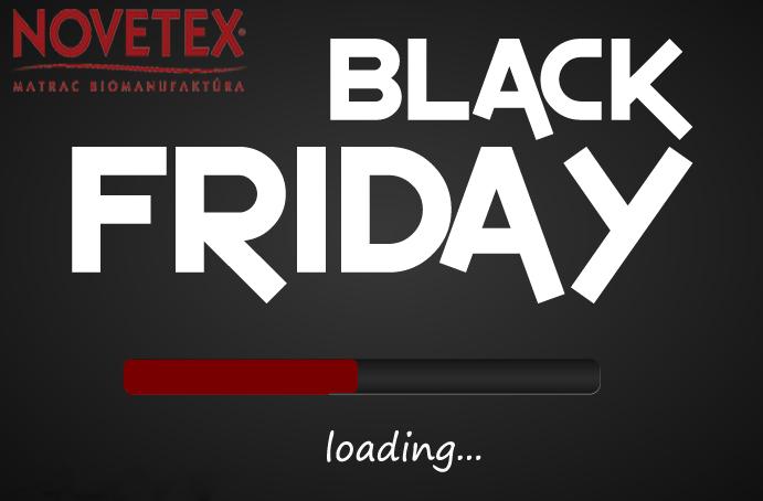3ade6b90b6 Black Friday - Fekete Péntek 2018 - NOVETEX matrac, párna, ágy, ágyrács  akció indul november végén! hatalmas kedvezmények minden forgalmazott  termékre.