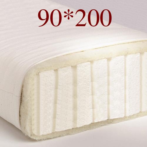 Latex gyerekmatrac 90x200 cm - NOVETEX matrac 002eba38fa