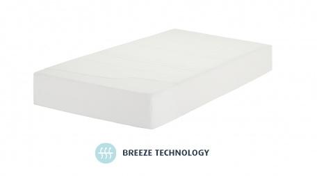 Tempur matrac - Cloud Breeze 27 memóriahabos matrac A készletről  érdeklődjön értékesítőnknél 7e3463dd5d