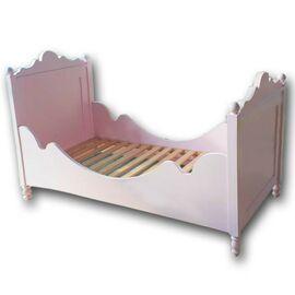 Cinderella gyerekágy lányoknak (rózsaszín). A NOVETEX matrac kiárusításának  ... 8e05088288