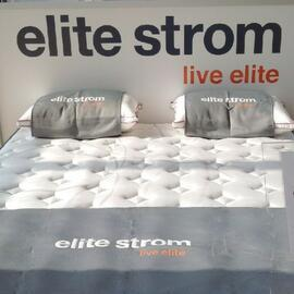 Elite Strom matracok