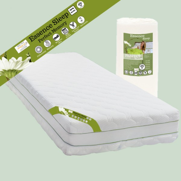 Essence Sleep Perfect Memory Memóriahabos matrac - NOVETEX matrac eeb4c4db91