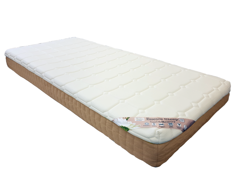 Essence Sleep Comfort Memory - Memóriahabos vákuum matrac - NOVETEX ... bee85ce619